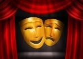 5616123-the-three-dimensional-models-of-theatrical-masks-showing-human-emotions