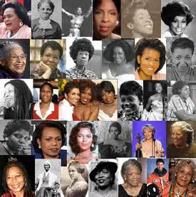 th women of blk history