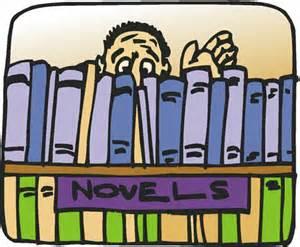 thcolor novel