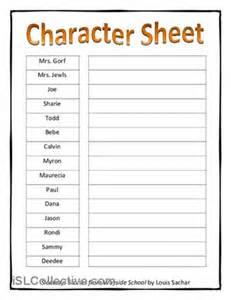 th sheet