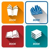 book-icons-icon-colorful-background-vector-illustration-44619959