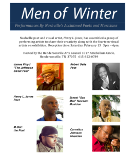 Men of Winter Entertainment Flyer revised